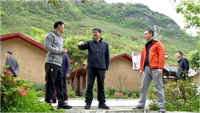 副市长王国恩来我县调研烟草、林业等工作